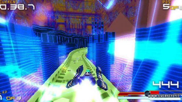 Wipeout Pure: recensione della versione giapponese