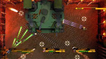 Wolf Of The Battlefield: Commando3