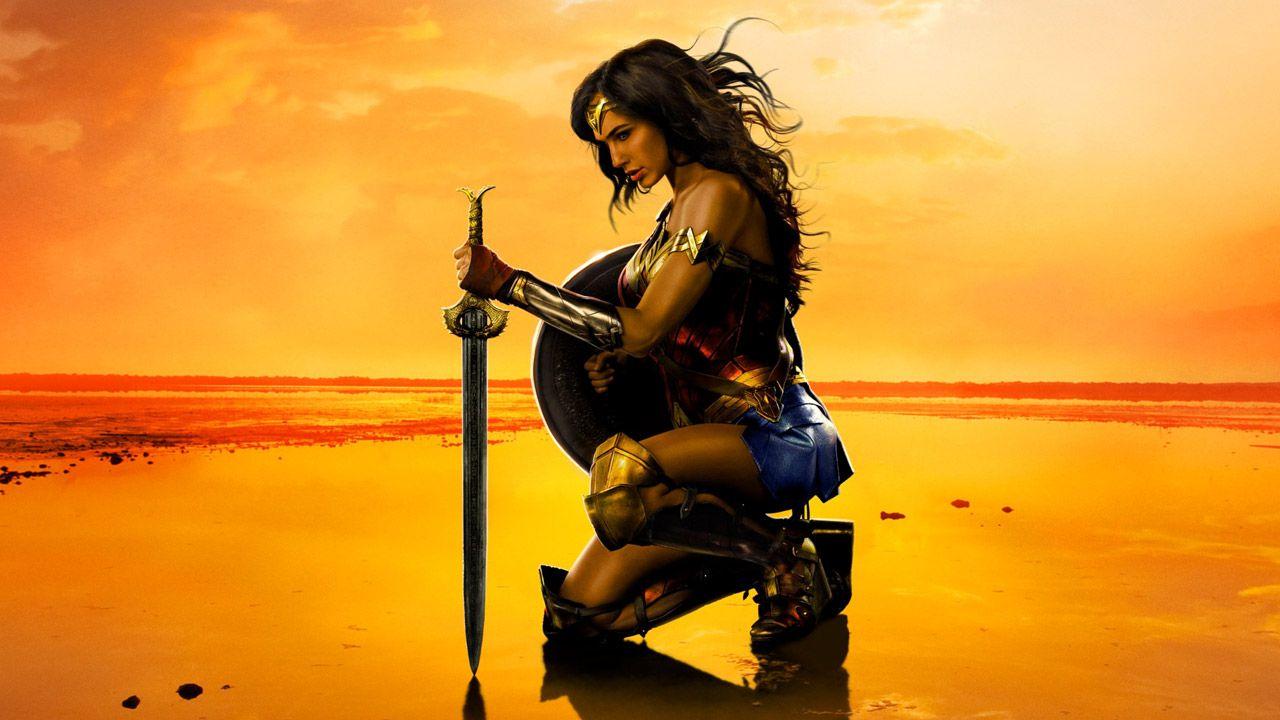Wonder Woman Recensione: il cinecomic può essere donna