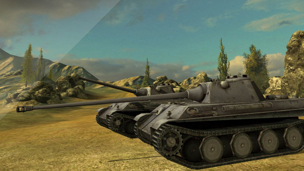 recensione World of Tanks Blitz