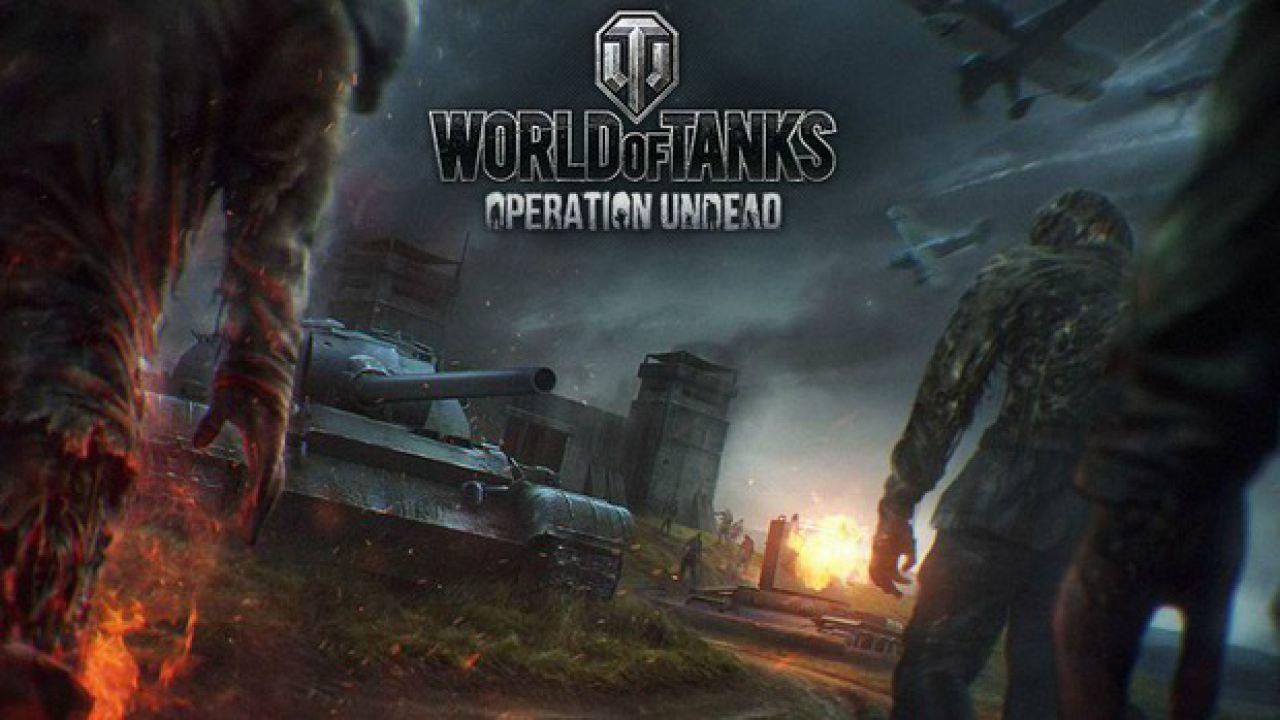 recensione World of Tanks - Update 8.3