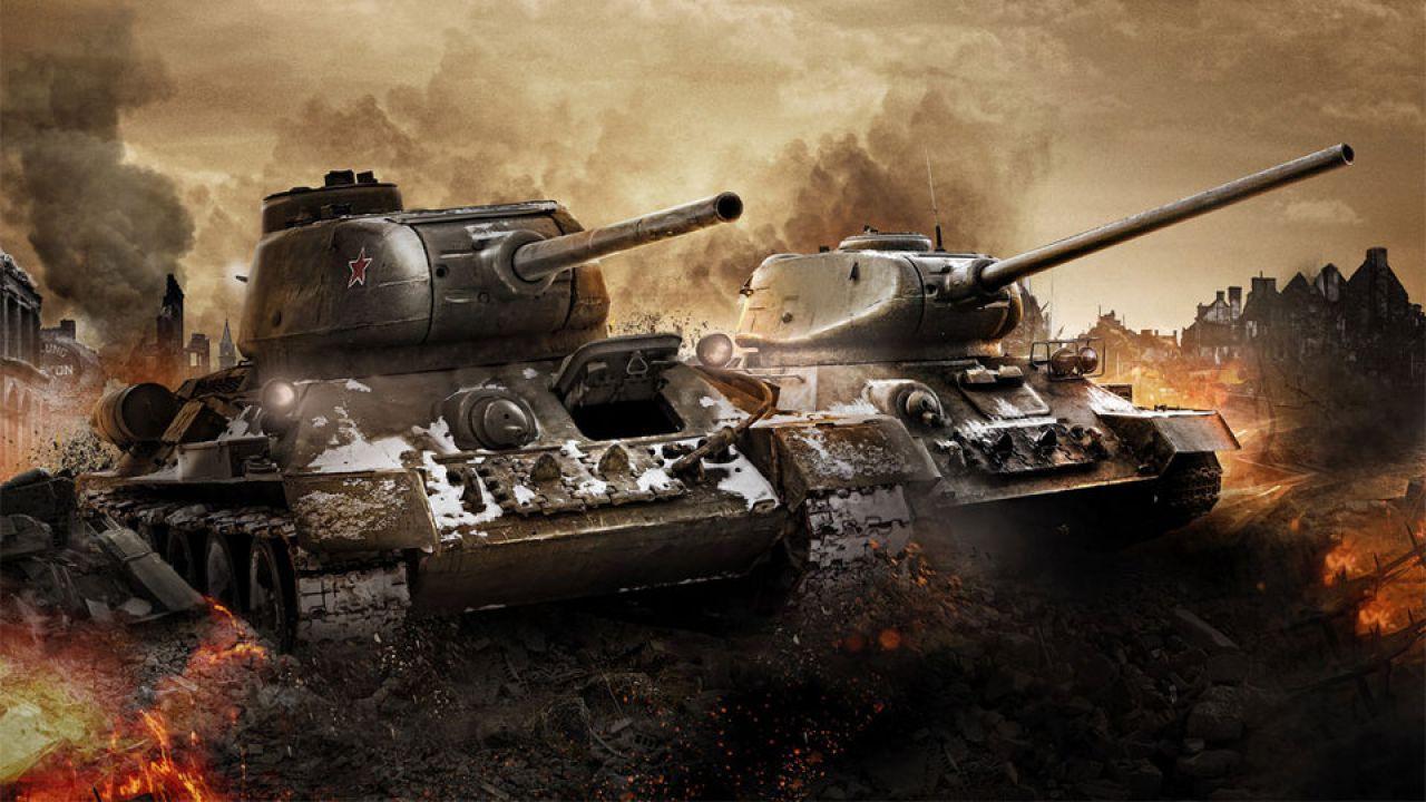 speciale World of Tanks Xbox 360 - Evento di Lancio