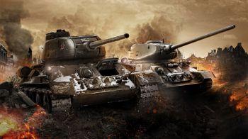 World of Tanks Xbox 360 - Evento di Lancio