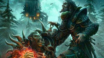 World of Warcraft Addons