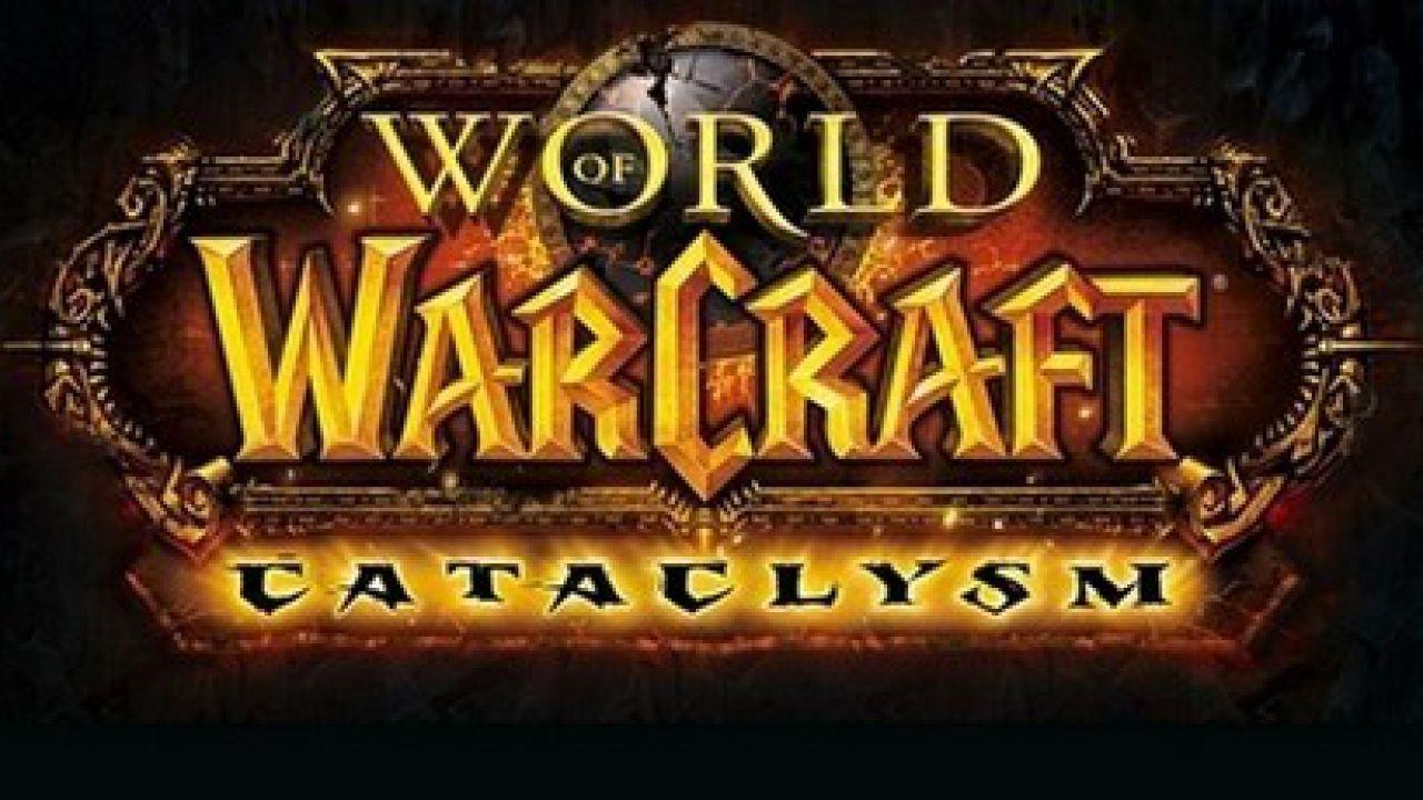 recensione World of Warcraft: Cataclysm