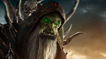 World of Warcraft Legion - Si Comincia
