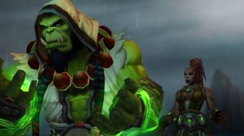 World of Warcraft - Patch 4.3