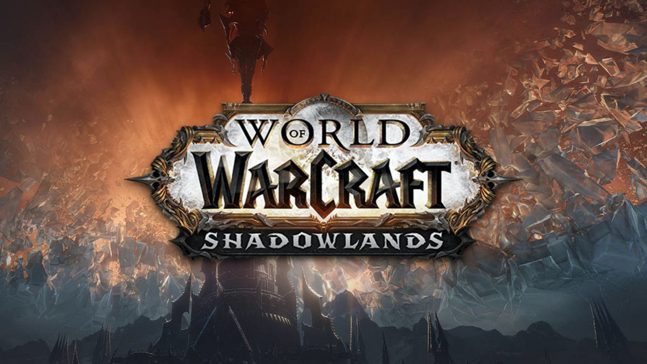 anteprima World of Warcraft Shadowlands: alla scoperta della nuova espansione