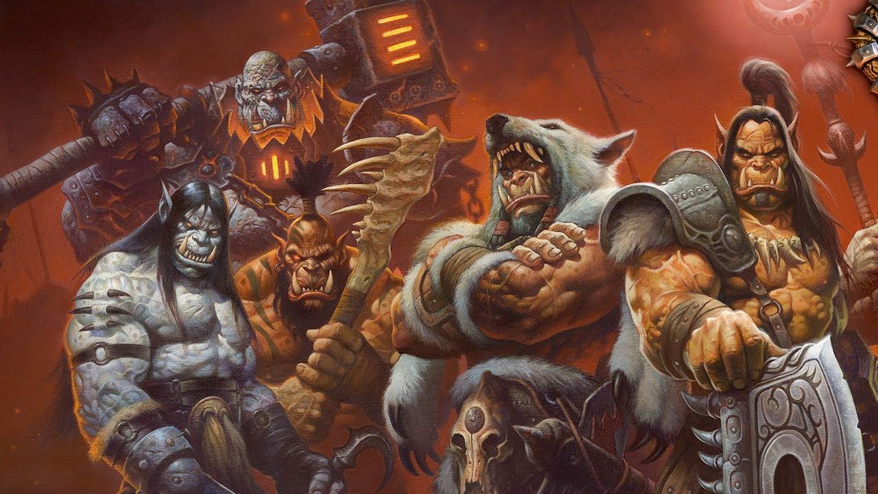recensione World of Warcraft: Warlords of Draenor