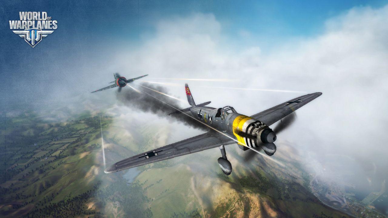 hands on World of Warplanes