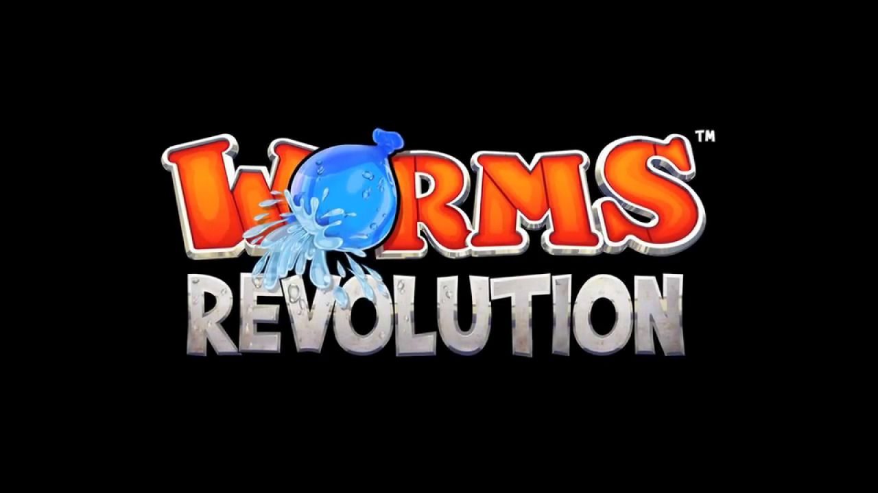 recensione Worms Revolution