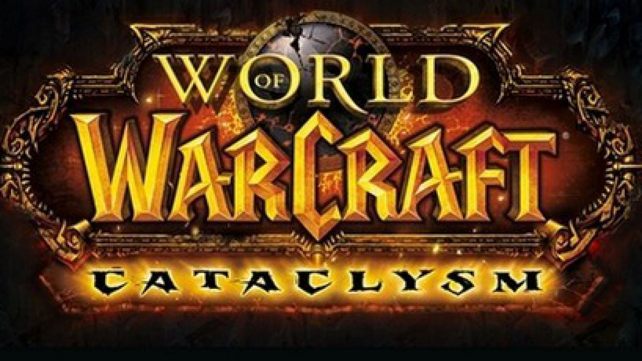 speciale WoW: Cataclysm Vol.3