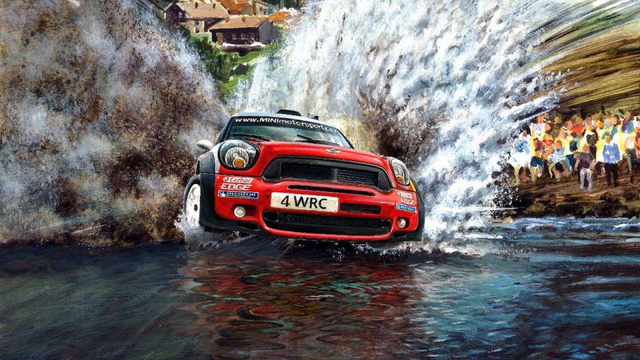 intervista WRC 3