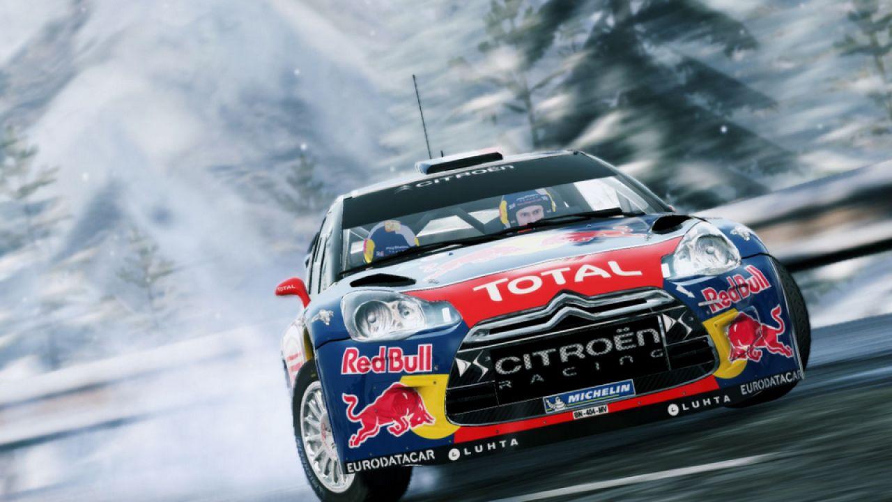 recensione WRC 3