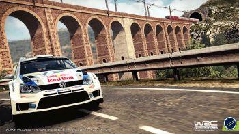 WRC 4 - Community Day
