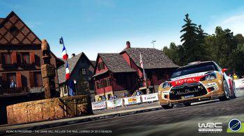 WRC 4 - Recensione Xbox 360