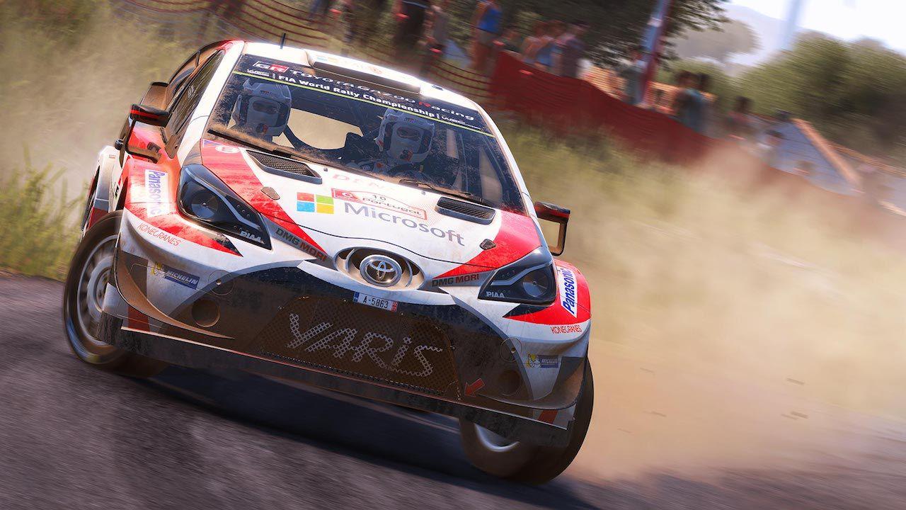 recensione WRC 7 Recensione: sfreccia in pista e vivi le emozioni del Mondiale Rally