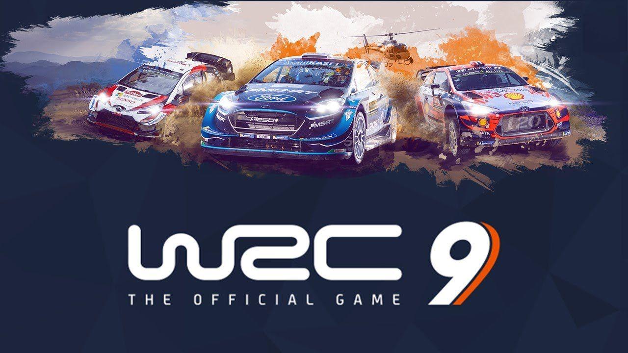 recensione WRC 9 Recensione: torna il campionato del mondo di Rally