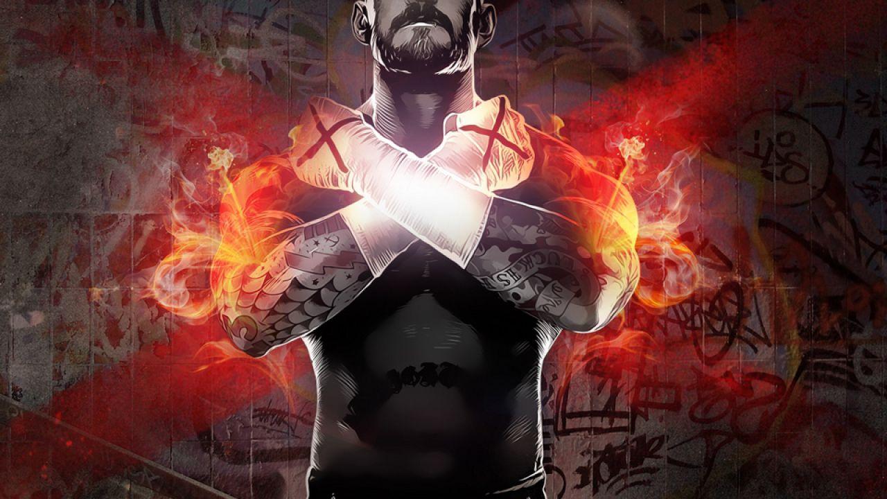 anteprima WWE 13