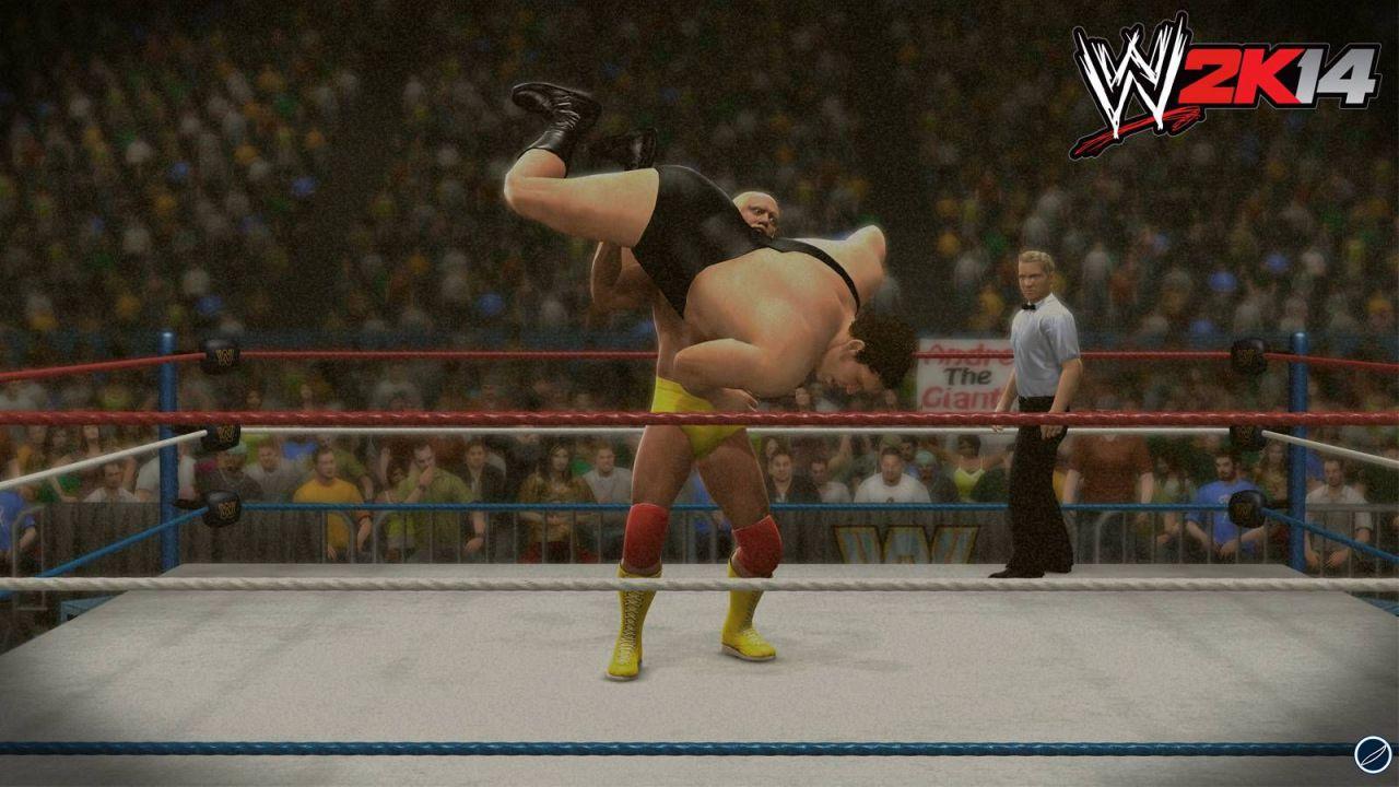 Lottatori WWE incontri 2013