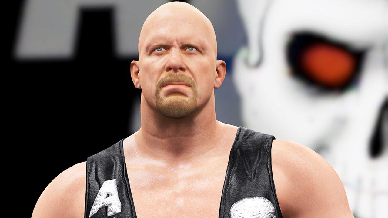 recensione WWE 2K16