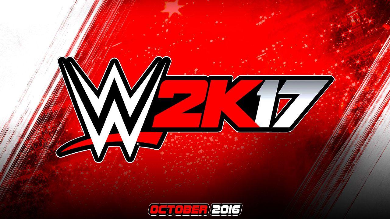 provato WWE 2K17