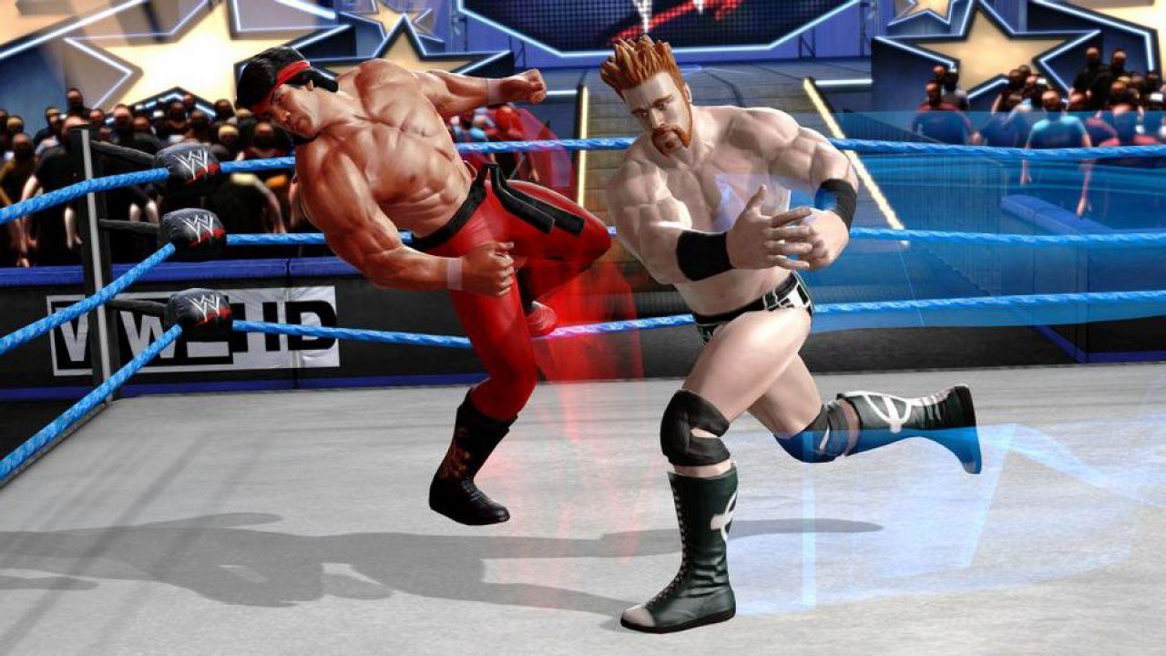 recensione WWE All Stars