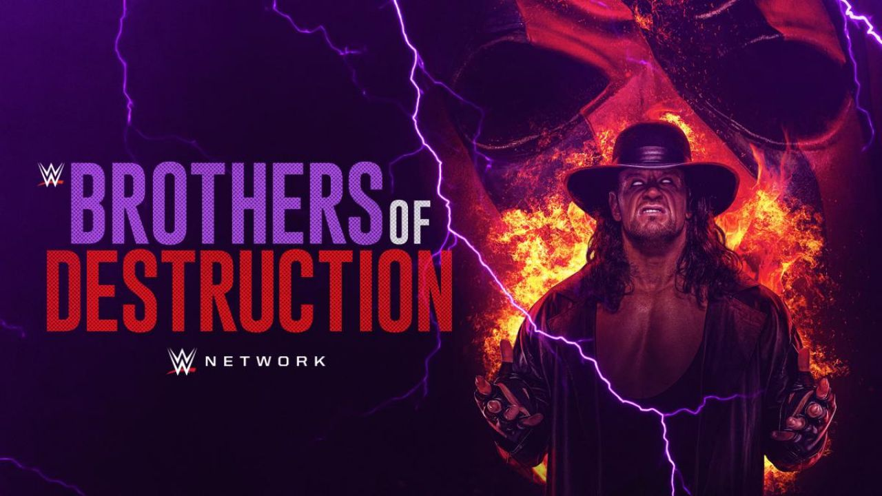 speciale WWE, Brothers of Destruction: Kane e Undertaker discutono a ruota libera
