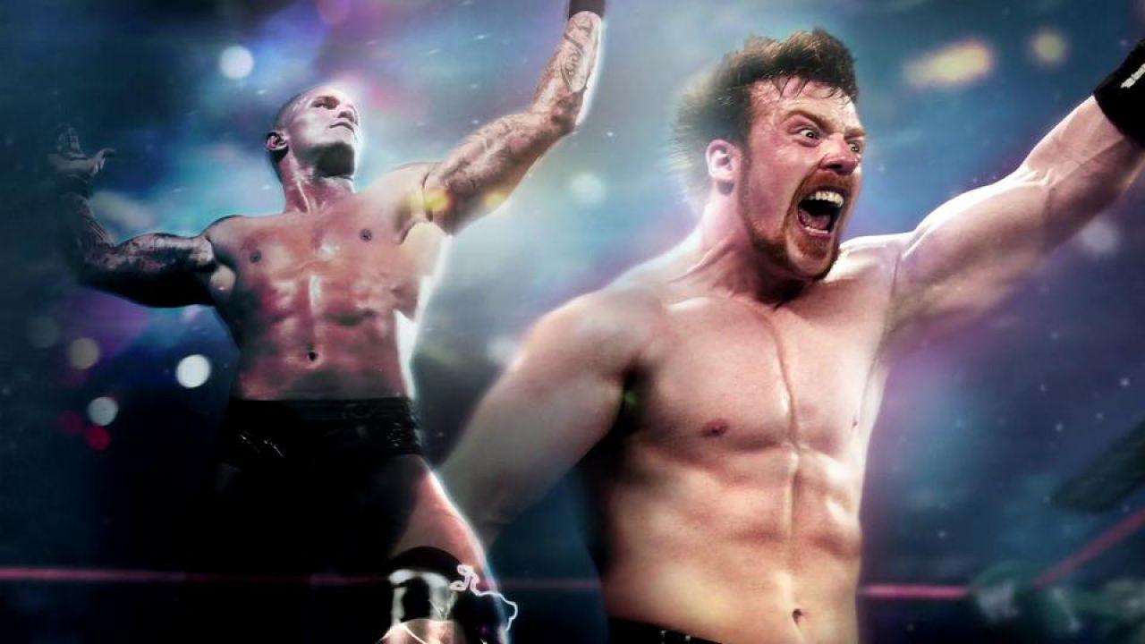 recensione WWE SmackDown vs. Raw 2011