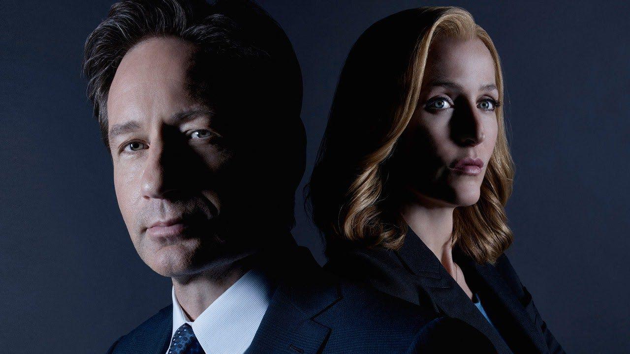 first look X-Files 11x01: La verità è ancora là fuori