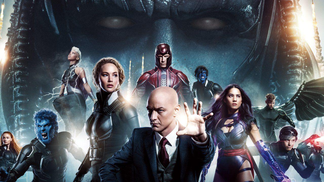 recensione X-Men: Apocalisse Recensione