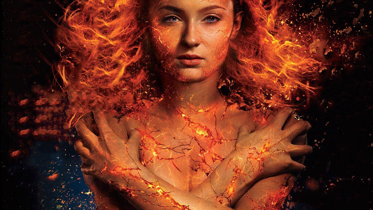 recensione X-Men - Dark Phoenix, la recensione: la Fenice risorge dalle sue ceneri?
