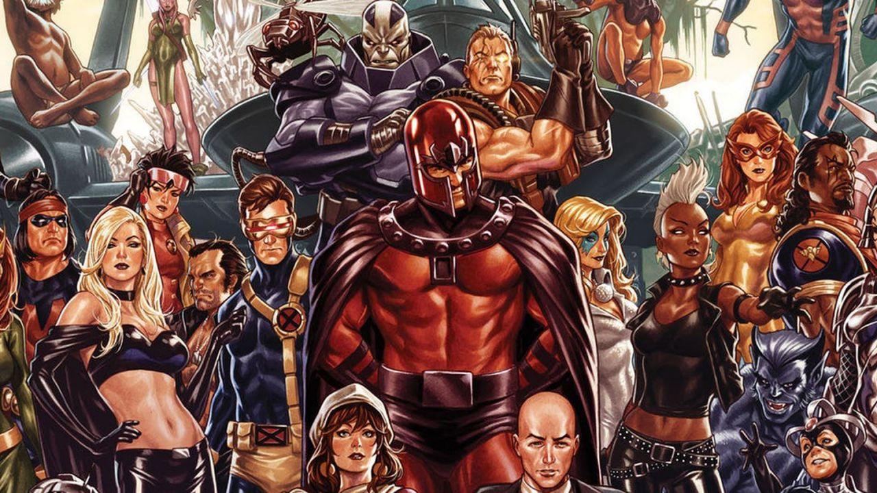 X-Men: il trionfo mutante di Jonathan Hickman