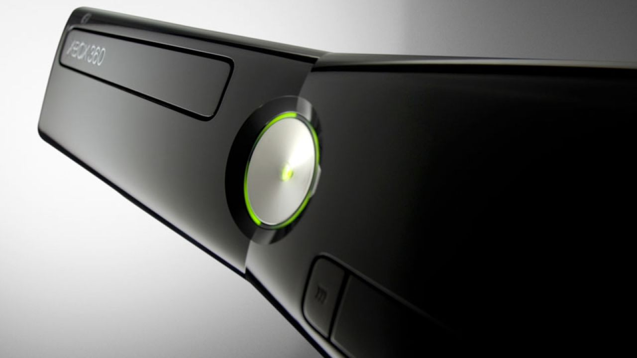 speciale Xbox 360 Aggiornamento Dashboard 6 Dicembre