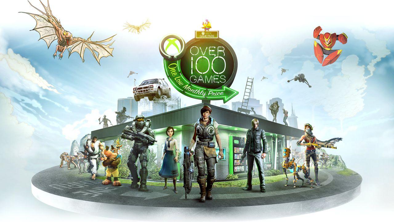 speciale Xbox Game Pass: Esclusive, Multipiattaforma e Indie, i migliori giochi