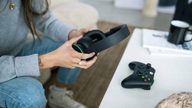 Xbox Headset Wireless: la recensione delle nuove cuffie con Dolby Atmos