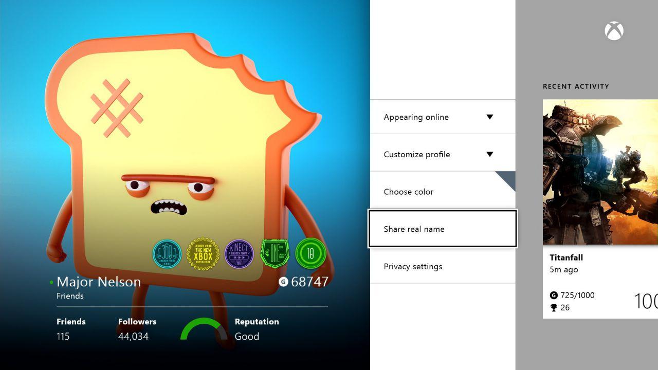 speciale Xbox One - Dietrofront