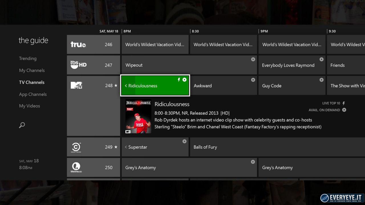 speciale Xbox Originals