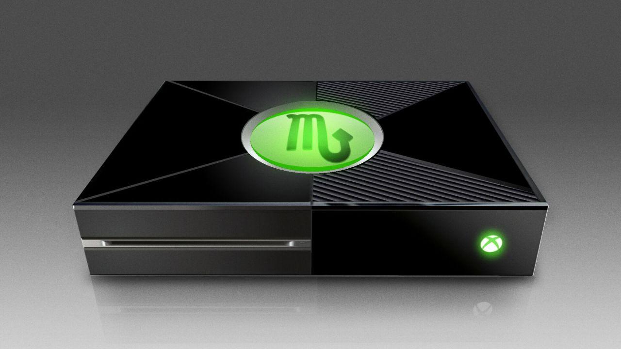 speciale Xbox Scorpio