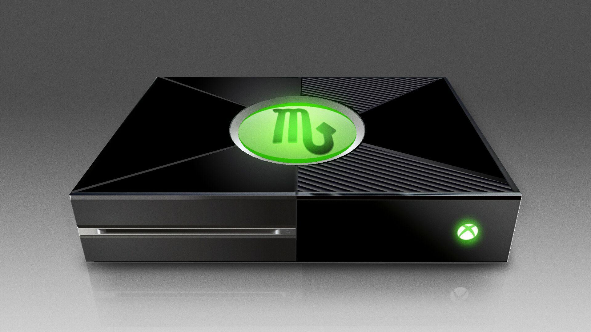 Xbox Scorpio Technische Daten