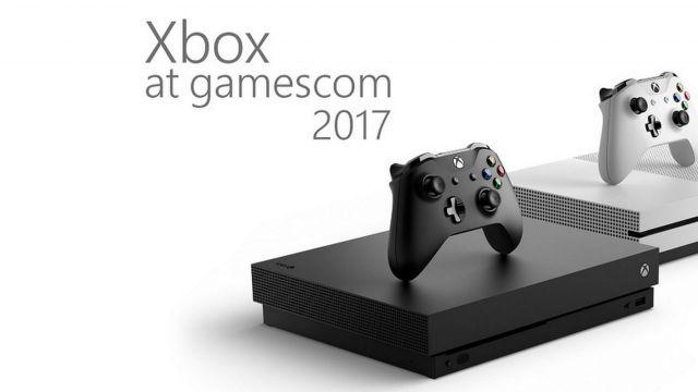 Xbox Showcase Gamescom 2017: impressioni sull'evento Microsoft