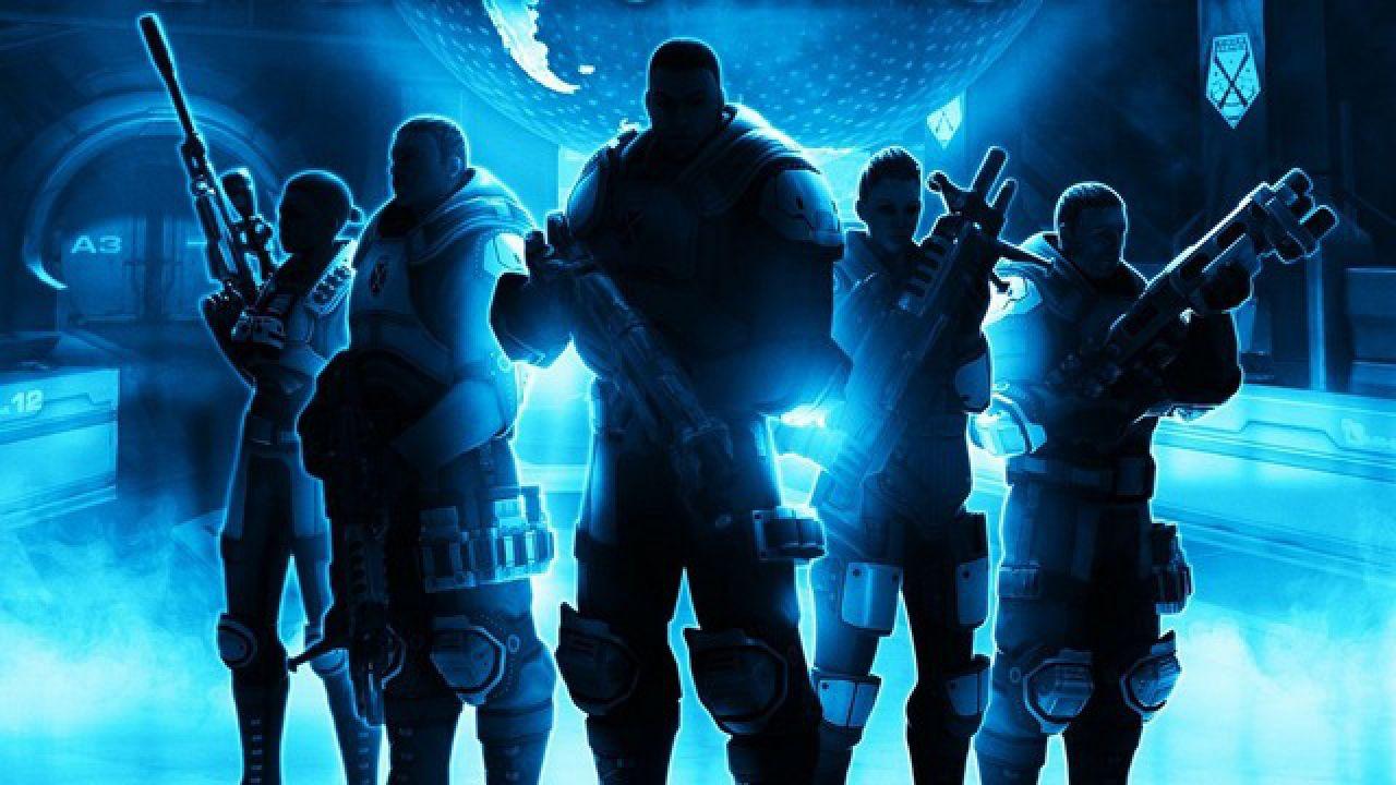 anteprima XCOM: Enemy Unknown