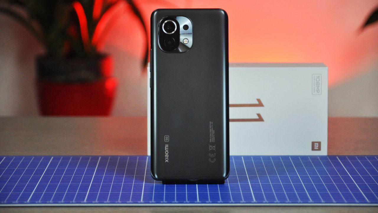 Xiaomi Mi 11 Recensione: un top di gamma quasi perfetto
