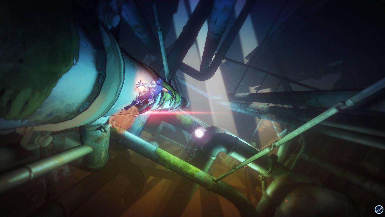 hands on Yaiba: Ninja Gaiden Z