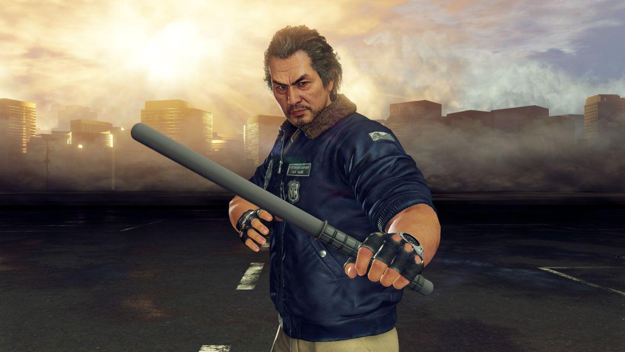 Yakuza 7: combat system, protagonista e ambientazione, tutte le novità
