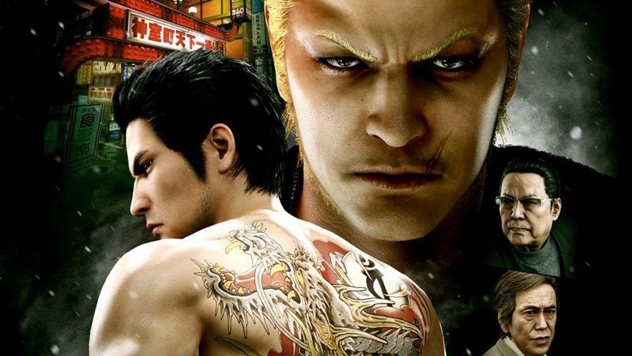 provato Yakuza Kiwami 2: battaglia tra draghi nelle strade di Osaka