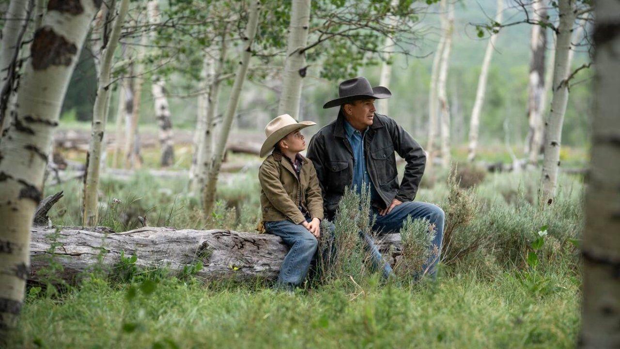 Yellowstone 3: prime impressioni sulla terza stagione in arrivo su Sky
