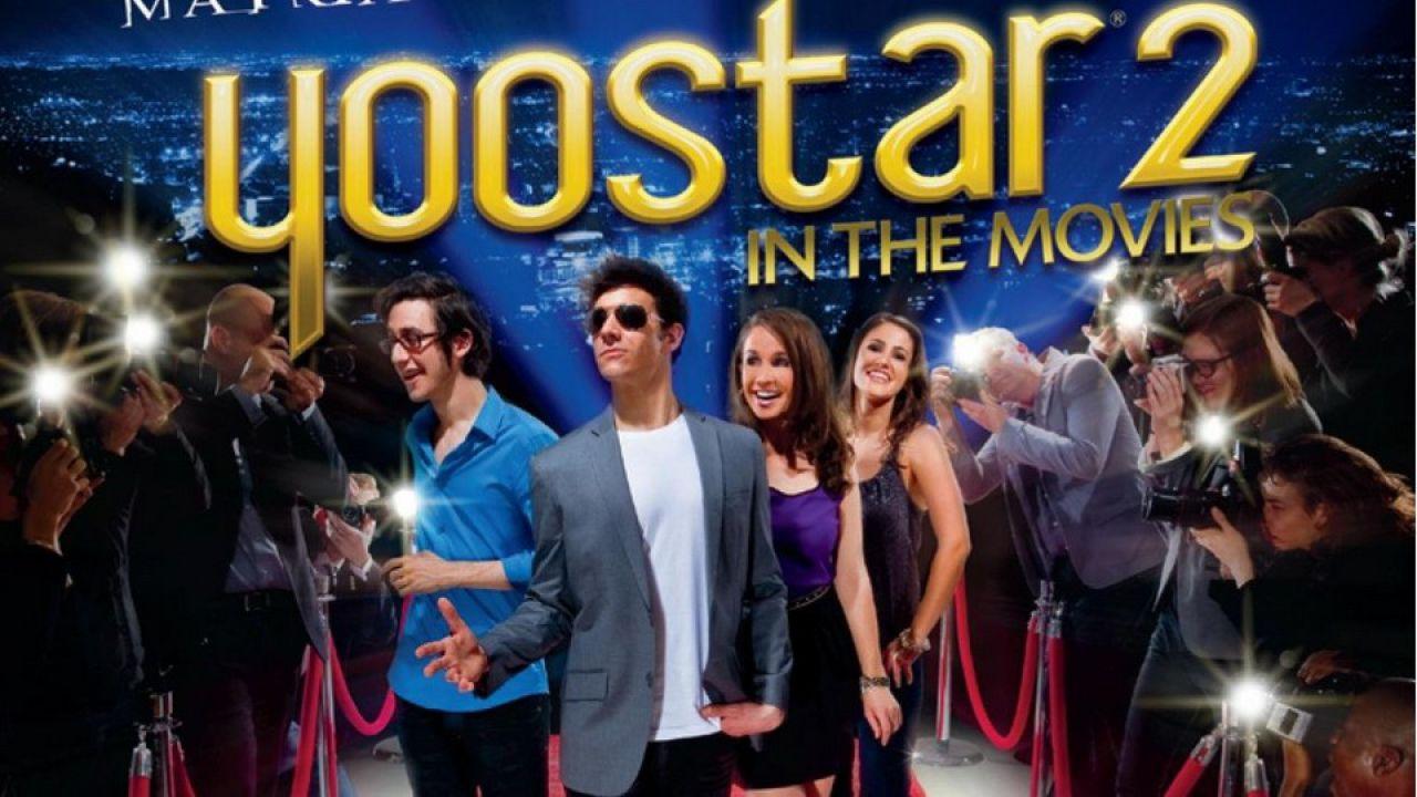 recensione Yoostar 2