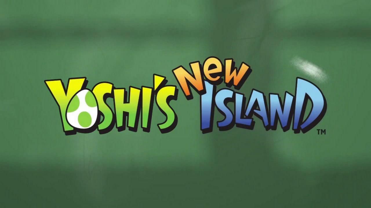 recensione Yoshi's New Island