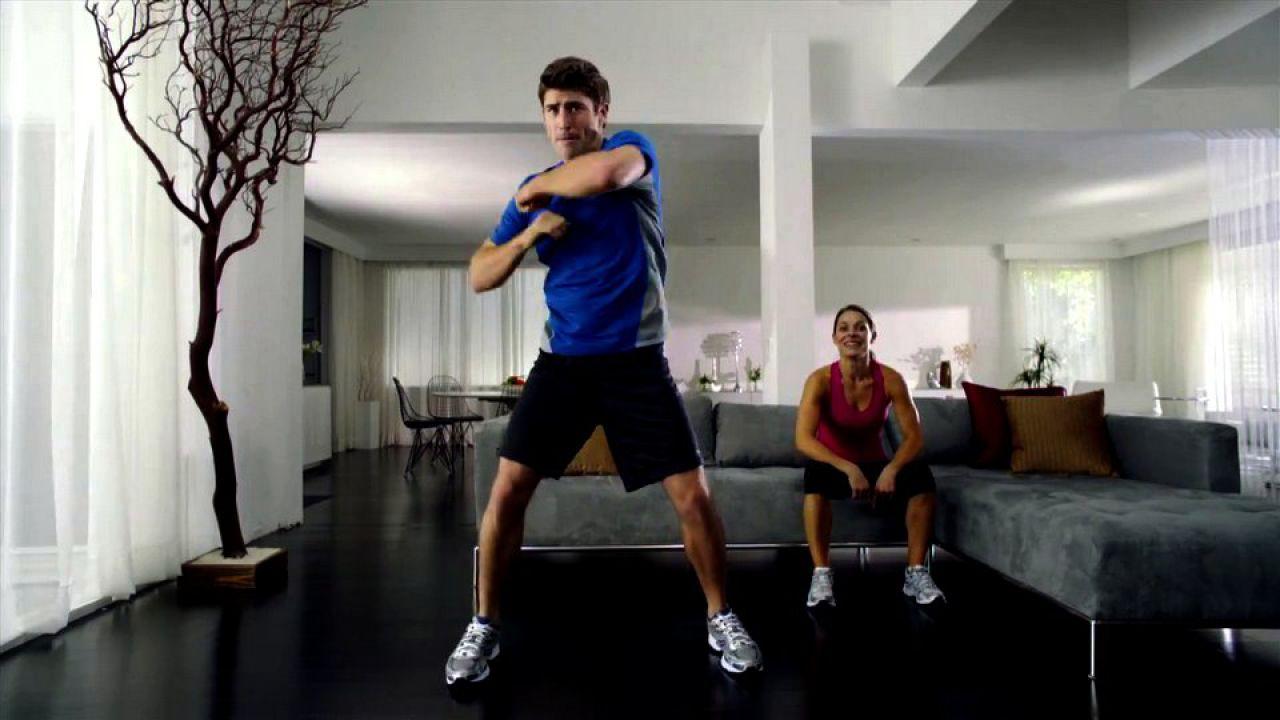 anteprima Your Shape Fitness Evolved 2012